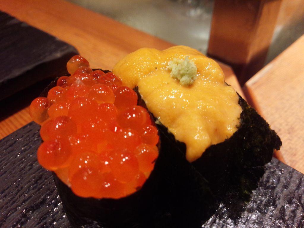 梅丘寿司の美登利総本店 渋谷店