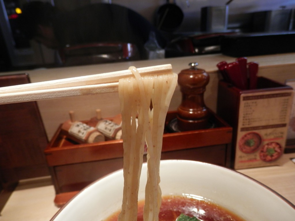 九代目けいすけ-実食