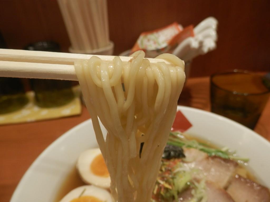 ちよがみ-麺