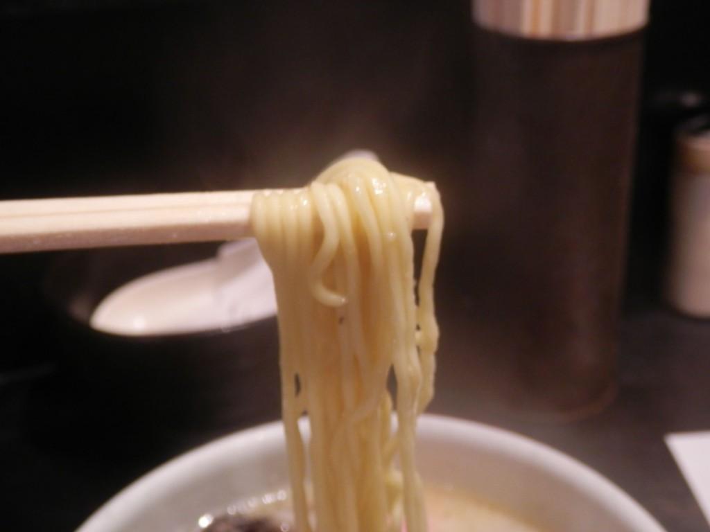 山頭火-麺