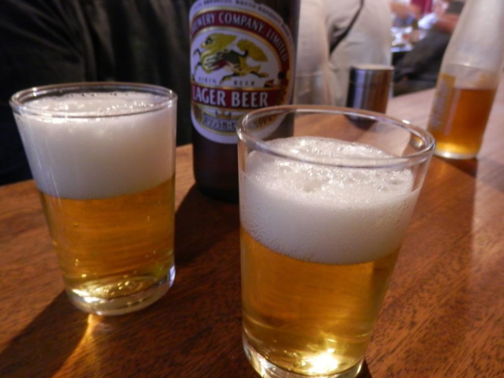 うちだ-ビール