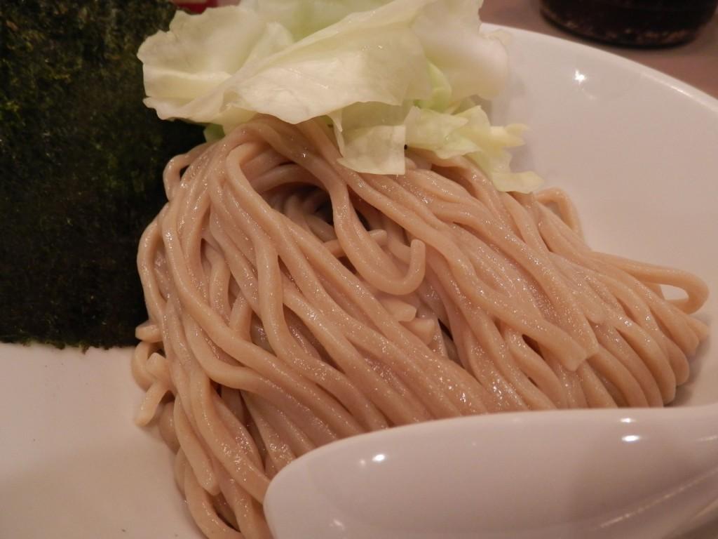 五ノ神製作所 麺